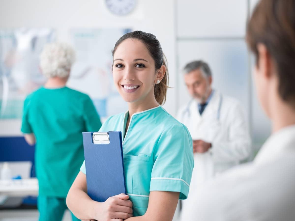 【必見】看護師のための、おすすめ厳選スクラブ【目的別まとめ】